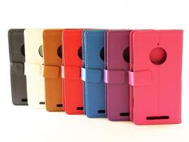 billigamobilskydd.se Jalusta Lompakkokotelo Nokia Lumia 830