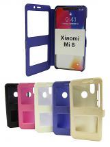 billigamobilskydd.se Flipcase Xiaomi Mi 8