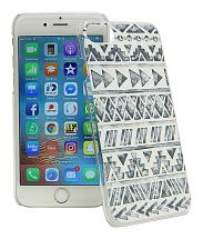 billigamobilskydd.se Hardcase Design-suojakuoret iPhone 8