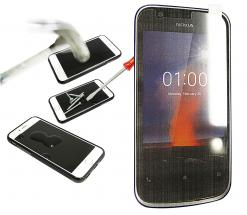 billigamobilskydd.se Näytönsuoja karkaistusta lasista Nokia 1