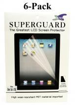billigamobilskydd.se Kuuden kappaleen näytönsuojakalvopakett Samsung Galaxy Tab A 10.1 (T580 / T585)