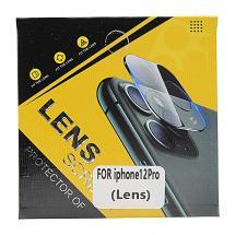 billigamobilskydd.se Härdat kameraglas iPhone 12 Pro (6.1)