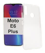 billigamobilskydd.se TPU-suojakuoret Motorola Moto E6 Plus