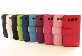 CoverIn Lompakkokotelot Samsung Galaxy S3