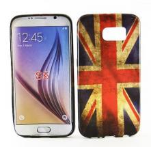 billigamobilskydd.se TPU-Designkotelo Samsung Galaxy S6 (SM-G920F)
