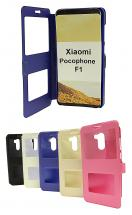 billigamobilskydd.se Flipcase Xiaomi Pocophone F1