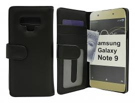billigamobilskydd.se Lompakkokotelot Samsung Galaxy Note 9 (N960F/DS)