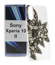 billigamobilskydd.se TPU-Designkotelo Sony Xperia 10 II (XQ-AU51 / XQ-AU52)