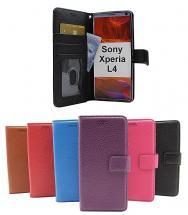 billigamobilskydd.se New Jalusta Lompakkokotelo Sony Xperia L4