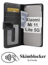 CoverIn Skimblocker Lompakkokotelot Xiaomi Mi 11 Lite / Mi 11 Lite 5G