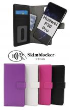 billigamobilskydd.se Skimblocker Magneettikotelo Huawei P30 Pro