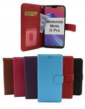 billigamobilskydd.se New Jalusta Lompakkokotelo Motorola Moto G Pro