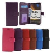 billigamobilskydd.se New Jalusta Lompakkokotelo Nokia 9 PureView