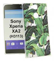 billigamobilskydd.se TPU-Designkotelo Sony Xperia XA2 (H3113 / H4113)