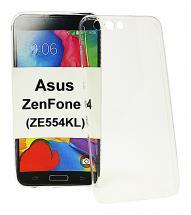 billigamobilskydd.se Ultra Thin TPU Kotelo Asus ZenFone 4 (ZE554KL)