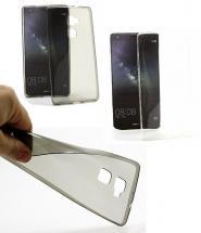billigamobilskydd.se Ultra Thin TPU Kotelo Huawei Mate S