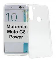 billigamobilskydd.se TPU-suojakuoret Motorola Moto G8 Power