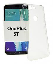billigamobilskydd.se Ultra Thin TPU Kotelo OnePlus 5T