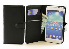 billigamobilskydd.se Exklusiv Jalusta Lompakkokotelo Samsung Galaxy Core LTE (G386)