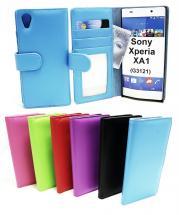 billigamobilskydd.se Lompakkokotelot Sony Xperia XA1 (G3121)