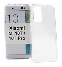 billigamobilskydd.se TPU-suojakuoret Xiaomi Mi 10T / Mi 10T Pro