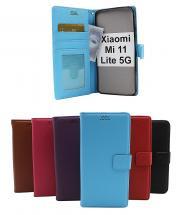 billigamobilskydd.se New Jalusta Lompakkokotelo Xiaomi Mi 11 Lite / Mi 11 Lite 5G
