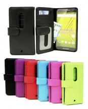 billigamobilskydd.se Lompakkokotelot Motorola Moto X Play