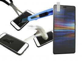 billigamobilskydd.se Näytönsuoja karkaistusta lasista Sony Xperia L3