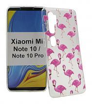 billigamobilskydd.se TPU-Designkotelo Xiaomi Mi Note 10 / Note 10 Pro