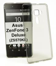 billigamobilskydd.se Ultra Thin TPU Kotelo Asus ZenFone 3 Deluxe (ZS570KL)