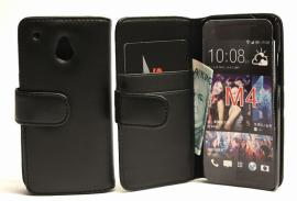 CoverIn Lompakkokotelot HTC One Mini (M4)
