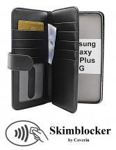 CoverIn Skimblocker XL Wallet Samsung Galaxy S21 Plus 5G (G996B)
