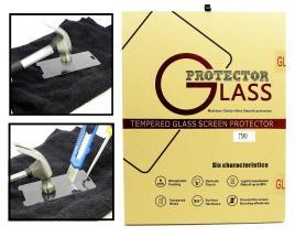 billigamobilskydd.se Näytönsuoja karkaistusta lasista Samsung Galaxy Tab A 10.1 (T580)
