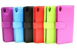 billigamobilskydd.se Lompakkokotelot Sony Xperia XA (F3111)