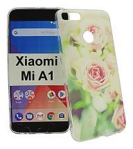 billigamobilskydd.se TPU-Designkotelo Xiaomi Mi A1