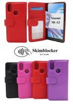 billigamobilskydd.se Skimblocker Lompakkokotelot Xiaomi Mi A2