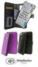 CoverIn Skimblocker Magneettikotelo Xiaomi Redmi Note 9s / Note 9 Pro