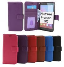 billigamobilskydd.se New Jalusta Lompakkokotelo Huawei P30Huawei Honor 5X