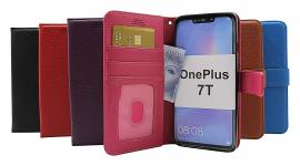 billigamobilskydd.se New Jalusta Lompakkokotelo OnePlus 7T