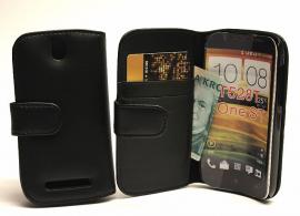 CoverIn Lompakkokotelot HTC One SV
