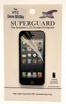 billigamobilskydd.se HTC Desire 500 Näytönsuoja