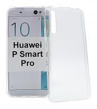 billigamobilskydd.se TPU-suojakuoret Huawei P Smart Pro (STK-L21)