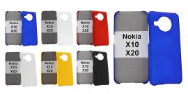 billigamobilskydd.se Hardcase Kotelo Nokia X10 / Nokia X20