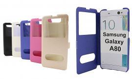 billigamobilskydd.se Flipcase Samsung Galaxy A80 (A805F/DS)