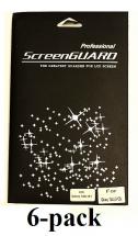 billigamobilskydd.se Kuuden kappaleen näytönsuojakalvopakett Samsung Galaxy Tab 3 8.0 (SM-T315)