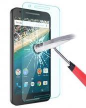 billigamobilskydd.se Näytönsuoja karkaistusta lasista Google Nexus 5X (H791)