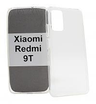 billigamobilskydd.se TPU-suojakuoret Xiaomi Redmi 9T