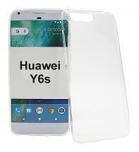 billigamobilskydd.se Ultra Thin TPU Kotelo Huawei Y6s