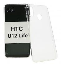 billigamobilskydd.se Ultra Thin TPU Kotelo HTC U12 Life