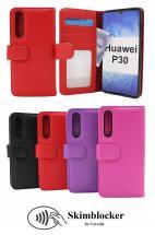 billigamobilskydd.se Skimblocker Lompakkokotelot Huawei P30